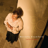 Live from Los Angeles — Beverly Crawford