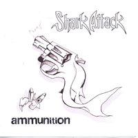 Ammunition / Texas Hot Shot — Shark Attack