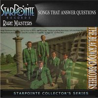 Songs That Answer Questions — The Blackwood Brothers