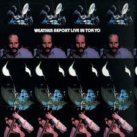 Live in Tokyo — Weather Report