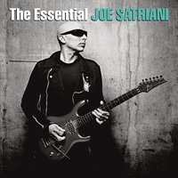 The Essential Joe Satriani — Joe Satriani