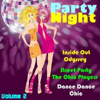 Party Night, Vol. 2 — Chic