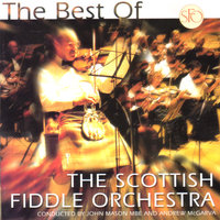 The Best Of The Scottish Fiddle Orchestra — The Scottish Fiddle Orchestra
