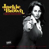 Jackie Brown (Music from the Miramax Motion Picture) — Jackie Brown - Music From The Miramax Motion Picture