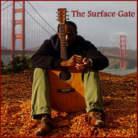 The Surface Gate — Kevin Robinson