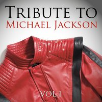 Tribute to Michael Jackson, Vol.1 — Flies on the Square Egg