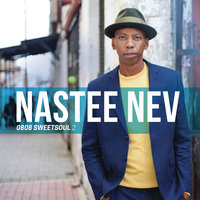 Never Give Up — Nastee Nev