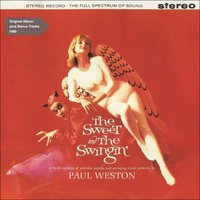 The Sweet and Swing — Ирвинг Берлин, Paul Weston