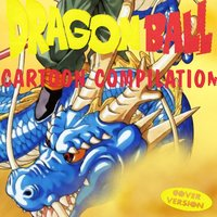 Dragon Ball compilation cartoon — Pocket Group