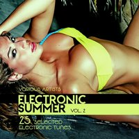 Electronic Summer (25 Selected Electronic Tunes), Vol. 2 — сборник