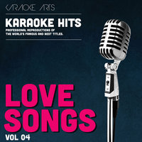 Karaoke Masters Love Songs, Vol. 4 — Karaoke