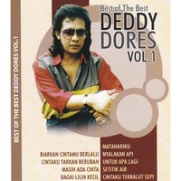 Best of the Best Deddy Dores, Vol. 1 — Deddy Dores, Nafa Urbach, Erna Angelia, Deddy Dores, Nafa Urbach, Erna Angelia
