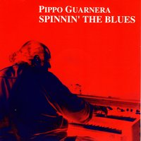 Spinnin' the Blues — Pippo Guarnera