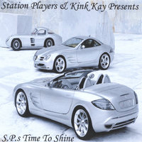 S.P.s Time To Shine — Station Players Entertainment