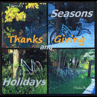 Thanks Giving — James Halifko