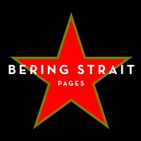 Pages — Bering Strait