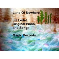 Land of Nowhere — Jill Ledet