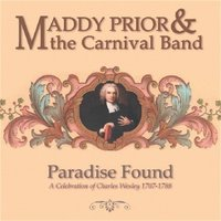 Paradise Found — Maddy Prior & The Carnival Band