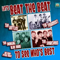 Let's Beat the Beat to See Who's Best — сборник