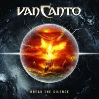Break the Silence — Van Canto