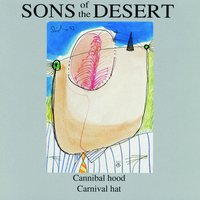 Cannibal Hood Carnival Hat — Sons Of The Dessert