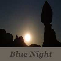 Blue Night — Norman Candler