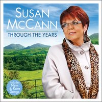 Through The Years — Susan Mccann