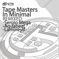 In Minimal — Tape Masters