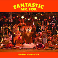 Fantastic Mr. Fox — сборник