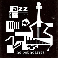 No Boundaries — Ben Leinbach, Rent Romus, Jazz On the Line, Stefano Dezerega, Anna Gurski, Jason Olaine