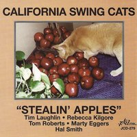 Stealin' Apples — California Swing Cats