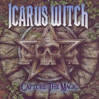 Capture The Magic — Icarus Witch