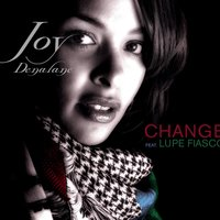 Change — Joy Denalane, Lupe Fiasco