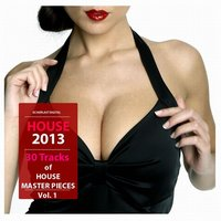 House Pleasure 2013, Vol. 1 — сборник