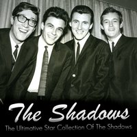 The Ultimative Star Collection Of The Shadows — The Shadows