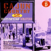 Cajun Country 2, Vol. D — сборник