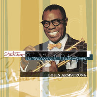 Satchmo: A Musical Autobiography — Louis Armstrong