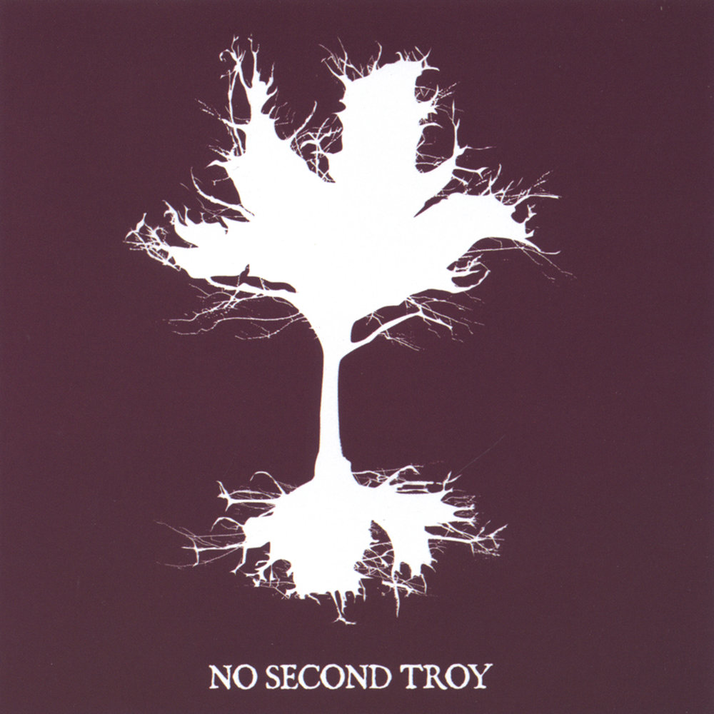 no second troy