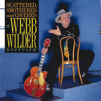 Scattered, Smothered And Covered: A Webb Wilder Overview — Webb Wilder