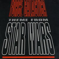 Theme From Star Wars — Force Galactica