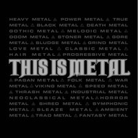 This Is Metal — сборник