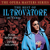 The Best Of IL Trovatore (The Opera Master Series) — сборник
