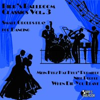 Birr's Ballroom Vol. 3 - Small Groups Play for Dancing — сборник