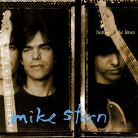 Between The Lines — Mike Stern