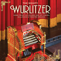 The Mighty Wurlitzer — сборник