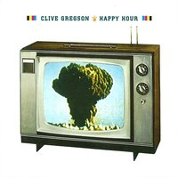 Happy Hour — Clive Gregson
