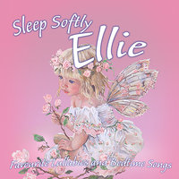 Sleep Softly Ellie - Lullabies & Sleepy Songs — Eric Quiram, Julia Plaut, Ingrid DuMosch, The London Fox Players, Frank McConnell