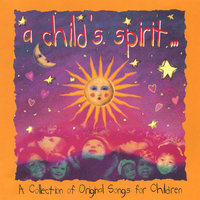 A Child's Spirit — Bunny Hull
