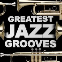 Greatest Jazz Grooves — сборник