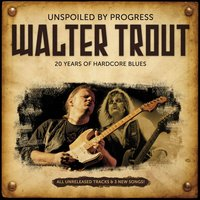 Unspoiled by Progress - 20th Anniversary — Walter Trout